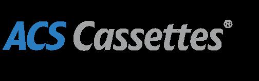 ACS Cassettes Quartz